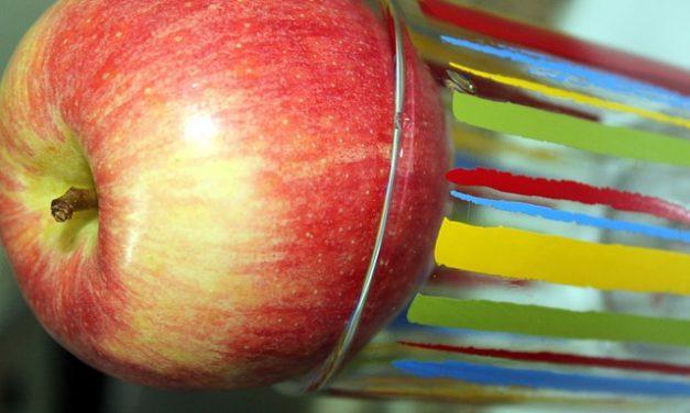Buy This Apple Juice?