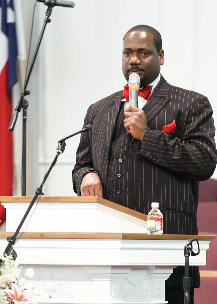 Guest Pastors photo