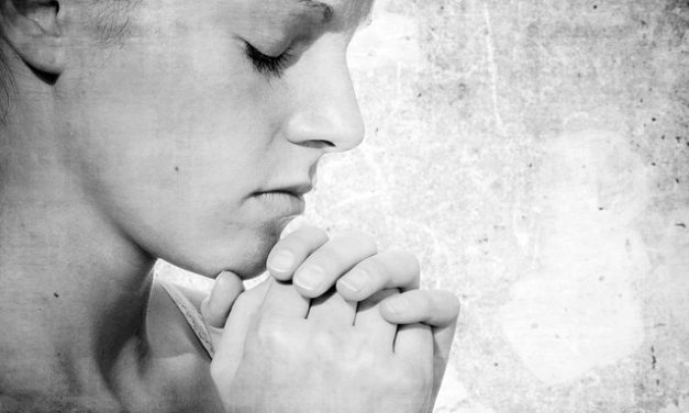 Prayer Assignment!
