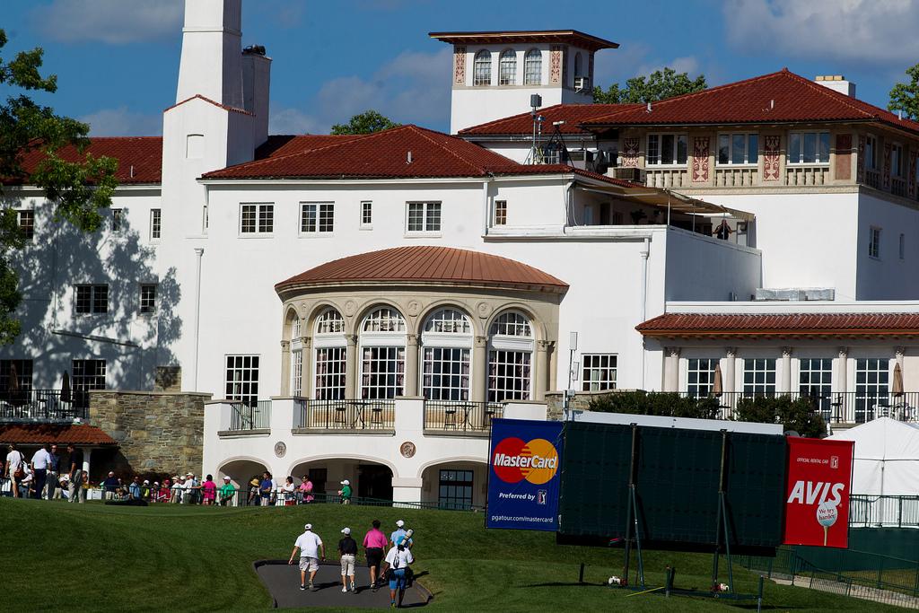 golf Clubs photo