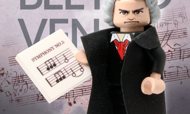 Quotations from Great Music Composers