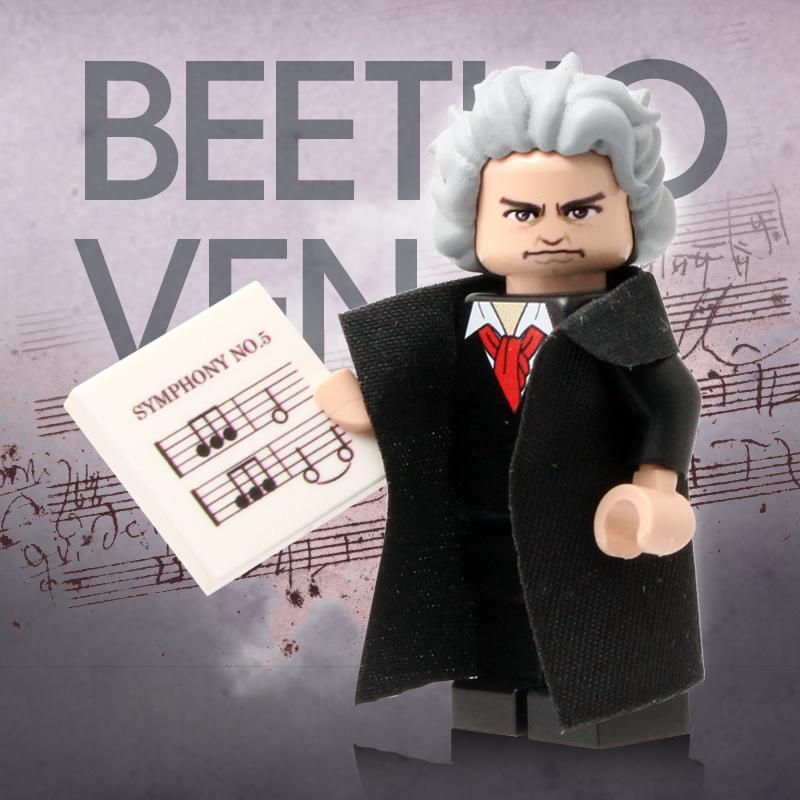 Beethoven photo