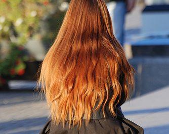 Restore Damaged Hair
