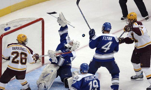 NHL Team Name Quiz