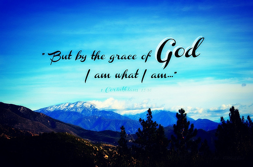 Pleasing God!
