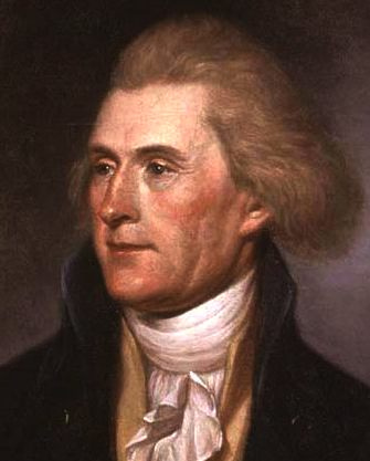The Truth About President Thomas Jefferson