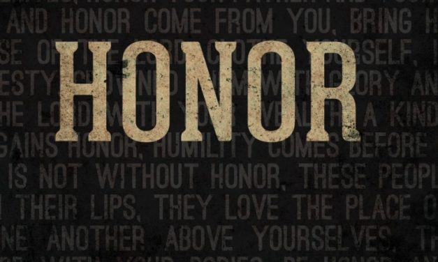 Protect Your Honor!