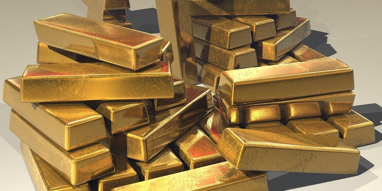 Seldom Seen Zechariah's Golden Nuggets